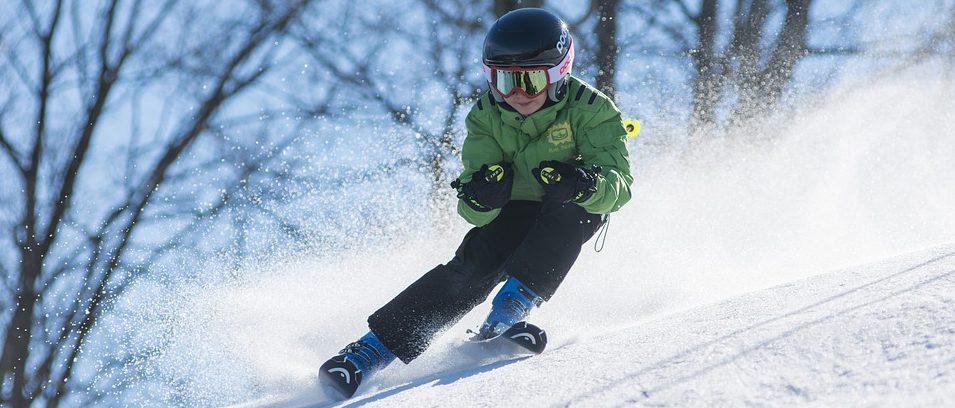 Ski foahrnn….