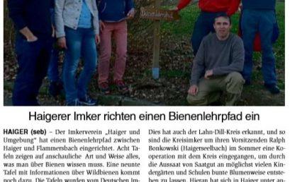 """""""Bunte Blumenwiese"""""""