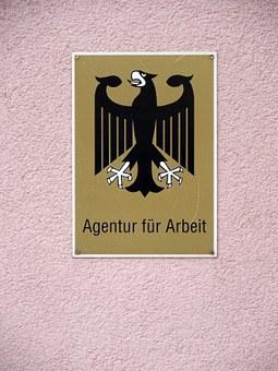 Beratungsgespräche der Agentur für Arbeit vom 8. bis 11.11.21