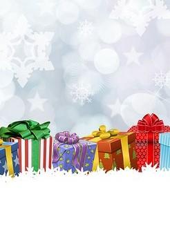 Weihnachtsferien vom 21. Dezember bis 9. Januar