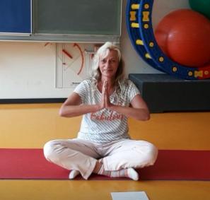 """""""Achtsamkeit und Entspannung"""" mit Stefanie Pracht"""
