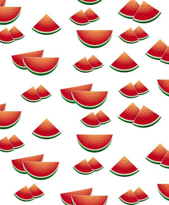 "DIY-Aktion ""Wassermelonen-Pizza"""